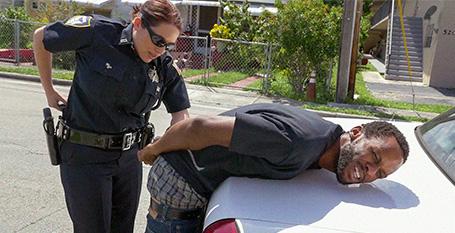 Black Patrol image 33