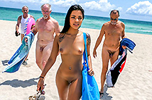 Staycation with a Latin Hottie image 4